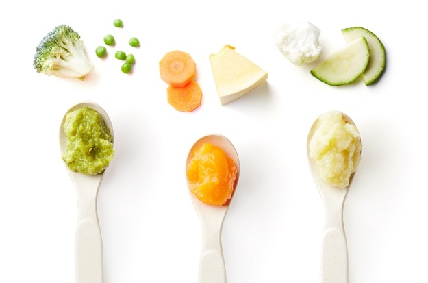 Heavy Metals in Baby Foods